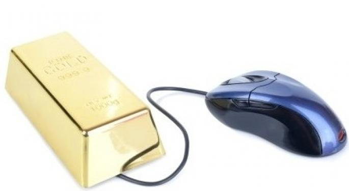 "Is This Digital ""Gold Bullion"" Investment Worth the Risk?"