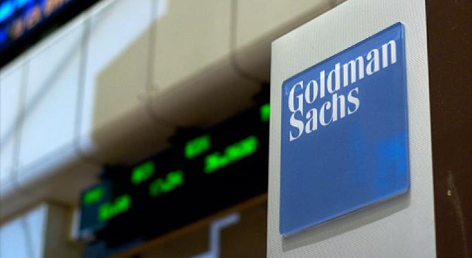 Goldman Refutes Earlier Reports, Says 100 Partners Leaving Due to Retirement
