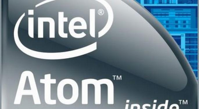 Right Product, Wrong Mentality with Intel