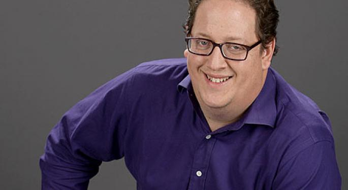Jeff Pulver Talks Twitter, Investments And More At The 140conf