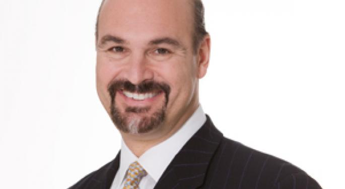 Invest Like A Monster - Interview With Jon Najarian GOOG, JPM, GE