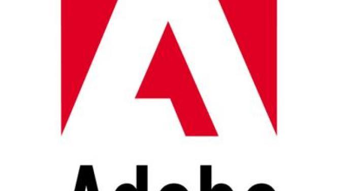 Adobe Systems Incorporated (NASDAQ:ADBE) - Adobe Achieves