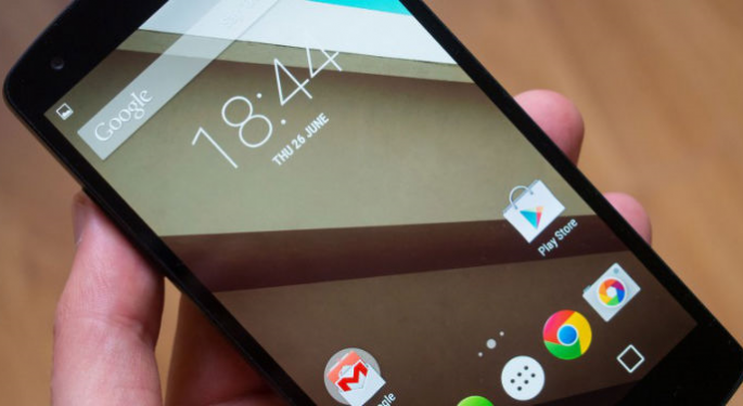 Android L Multiple User Feature - By Frank Mobile