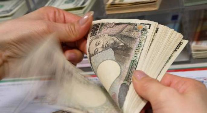Bank of Japan May Soon Stabilize Rates