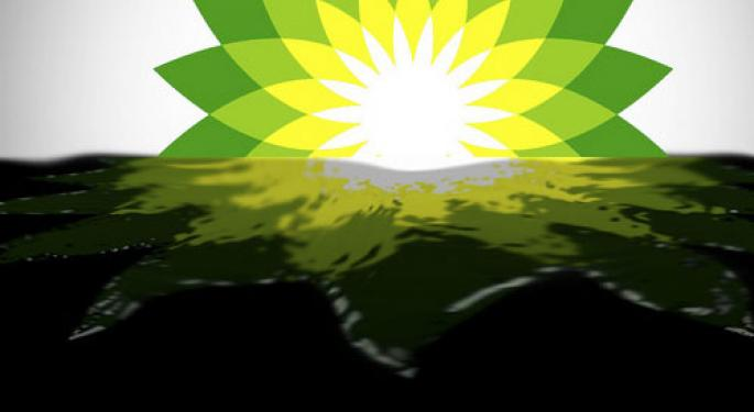 BP May Sell Texas Refinery to Competition, But Why?