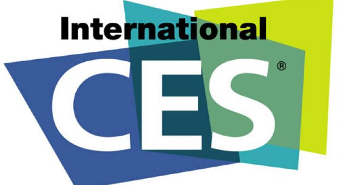 Four Key Trends From CES 2011