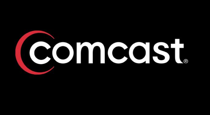 Comcast to Spend $170 Million Marketing Xfinity Brand