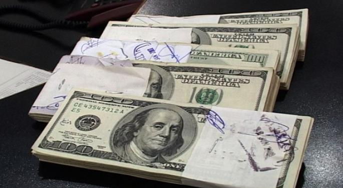 Dollar Rates Rising Against Rupee As Political Conditions Go Worse In Pakistan