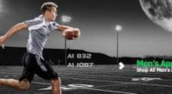 Recent Study - Global And China Performance Apparel Market Size, Regional Outlook And Forecasts To 2014 - 2020