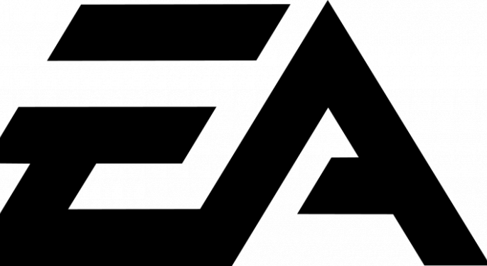 With Dead Space 2 At #1, Will EA Make a Comeback? ERTS
