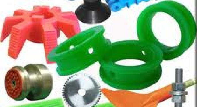 Engineering Plastics Market worth $79,026.6 Million by 2018