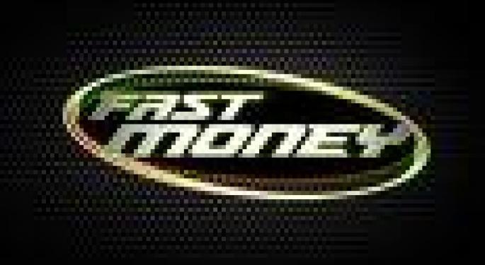 Fast Money Picks For September 24th GLD, PBR, RHT, RAI, CREE