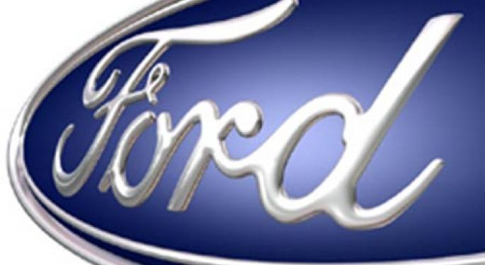 """Ford's Alan Mulally: """"We Continuously Improve Every Year"""""""