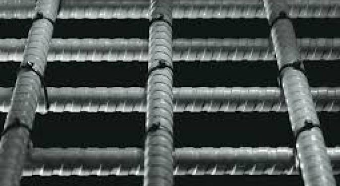 FRP Rebars Market worth $222.40 Million by 2019