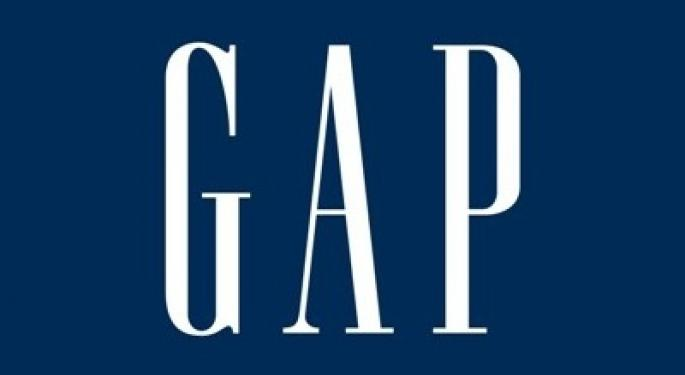The Gap Earnings Preview: EPS and Sales Growth Expected