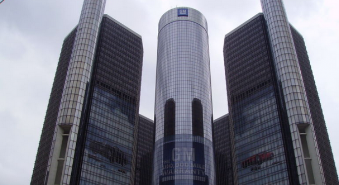 General Motors Back in Trouble on Lawsuits