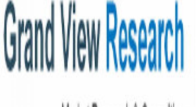 Global Thermal Imaging Market Is Expected To Reach USD 6,499.5 Million By 2020: Grand View Research, Inc.