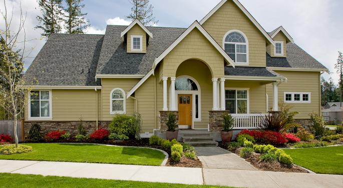 Home Builders Mixed as Housing Signals Remain Unclear