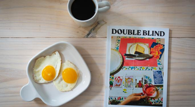 Meet DoubleBlind, The New Magazine Focused On Psychedelics