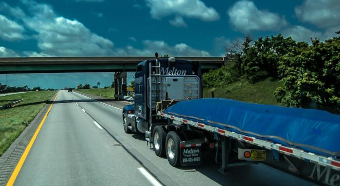 Southeastern Flatbed Demand Softens Amid Housing Lull