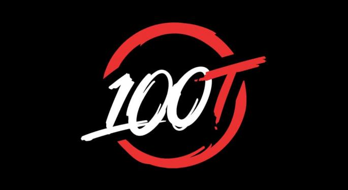 100 Thieves Opens Esports Training Compound, Gives Naming Rights To Cash App