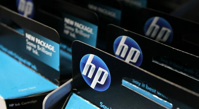 Hewlett-Packard Wants To Dominate 3D Printing In 2014