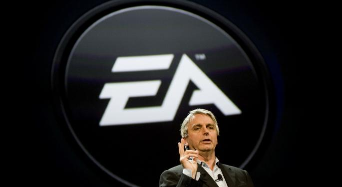 Electronic Arts' New Service Is A 'Non-Event' That's Unlikely To Impact Sales