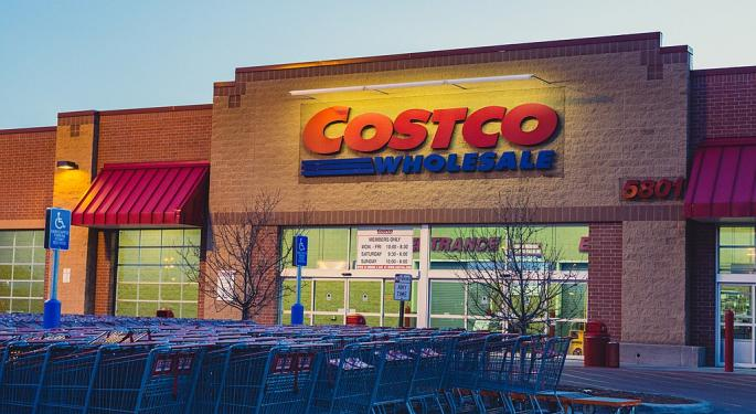 Analyst: Expect Another Stellar Quarter From Costco