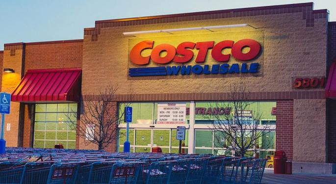 Dan Nathan Sees Unusual Options Activity In Costco Ahead Of Earnings