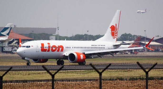 Internal Boeing Documents Show Employees Mocked Lion Air's Request For 737 Max Training