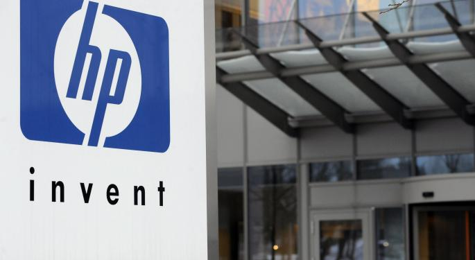Hewlett-Packard Earnings Preview: Analysts See Strong PC Sales, But Are Still Not Impressed