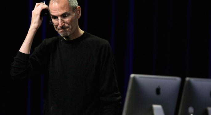 10 Things Steve Jobs Was Wrong About