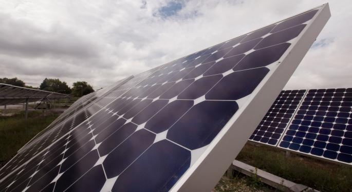 SolarCity Shuns Tesla's New Powerwall Batteries