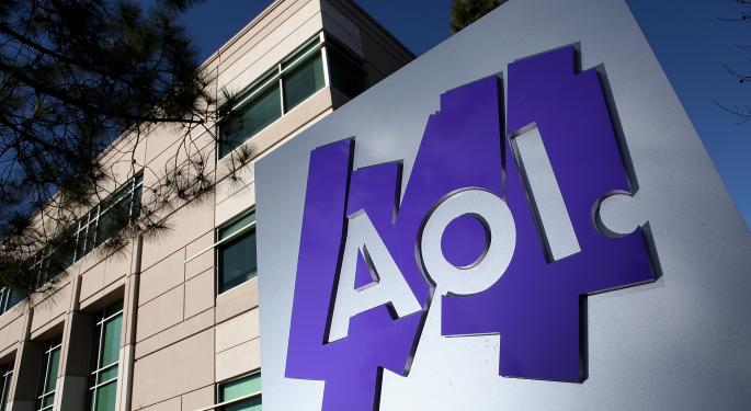 You've Got Buyout: Verizon To Purchase AOL For $4.4 Billion