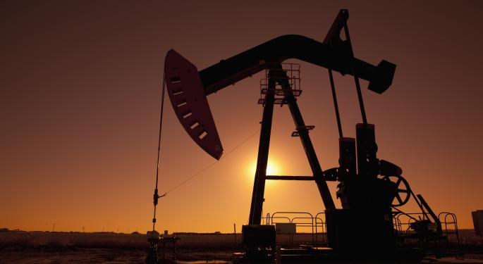Brent Set To Post First Weekly Gain In More Than A Month