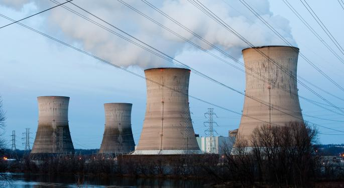 3 Nuclear Energy Projects That Could Begin Soon