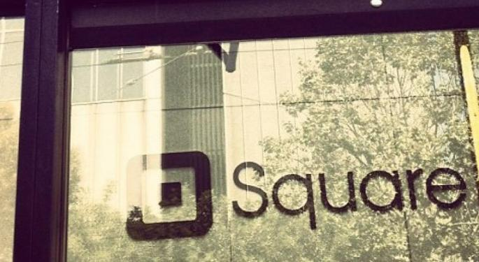 KeyBanc Lifts Square's Price Target To $115 After Encouraging Survey Results