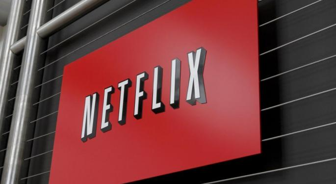 Netflix Margins Will Beat Long-Term Consensus On 'Global' Licensing Expansion, Nomura Proclaims