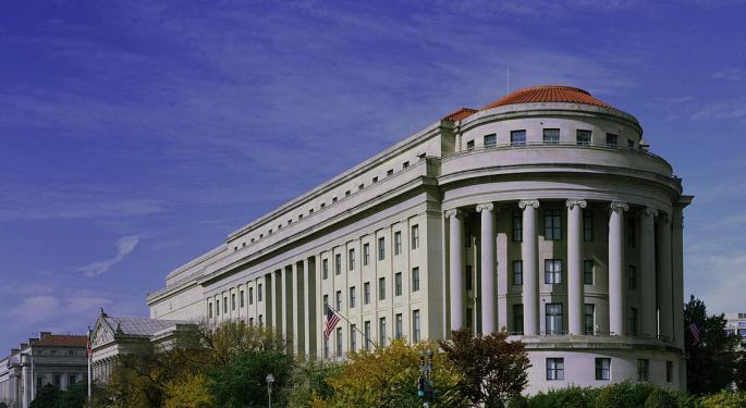 This Day In Market History: Congress Creates The FTC