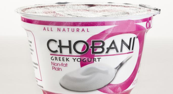 Whole Foods Rejects Popular Yogurt Brand Because of GMO