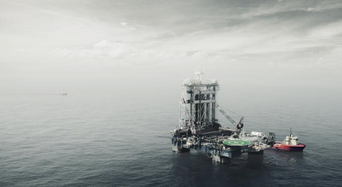 Raymond James: Ocean Rig Has 'Near Perfect' Revenue Efficiency, But Shares Now Fairly Valued