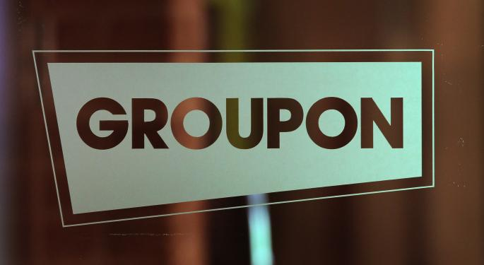 Eric Lefkofsky, Groupon CEO, Defends Move Into eCommerce