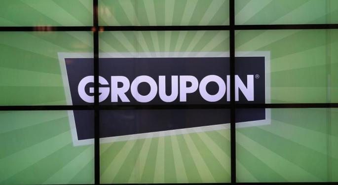 Groupon, Alibaba, Tesla & Others On Deck: Earnings Season Rolls On