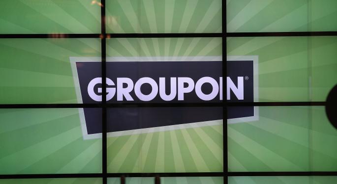 Pro: I'm Bearish On Groupon