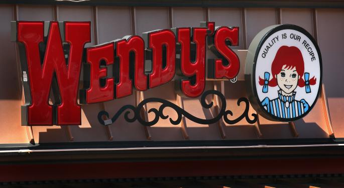 Goldman Is Buying Wendy's, Downbeat On Brinker & Bloomin' Brands