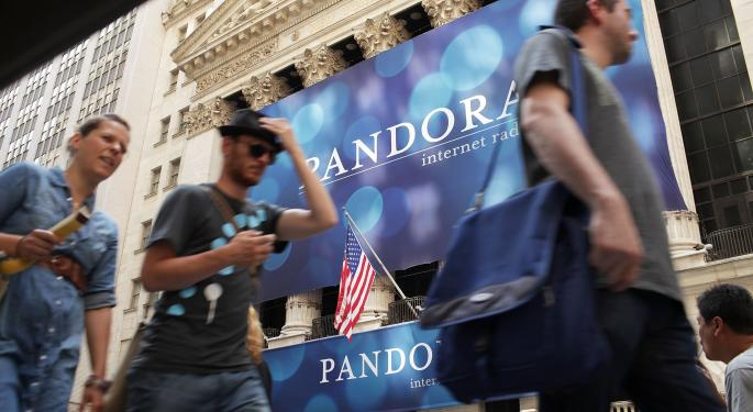 Pandora Inks Licensing Agreements With ASCAP And BMI, Withdraws Prior Appeal