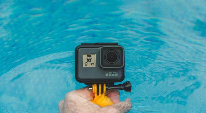 GoPro Sees Worst Trading Day In Company History Despite Q3 Beat