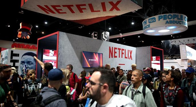 3 Reasons Why BMO Capital Markets Upgraded Netflix After Bumpy Q2