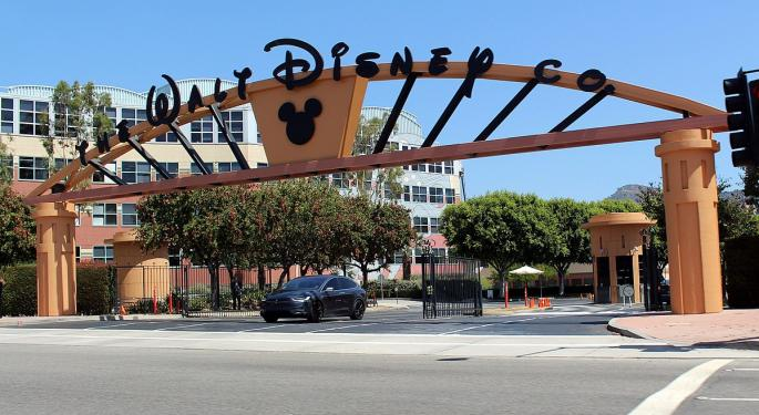 A Fairy-Tale Ending: Disney, Fox Shareholders Approve Merger