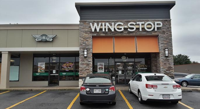 Perfectly Cooked: Wedbush Turns Neutral On Wingstop After 40% Stock Run